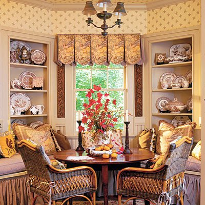 Country Home Decor