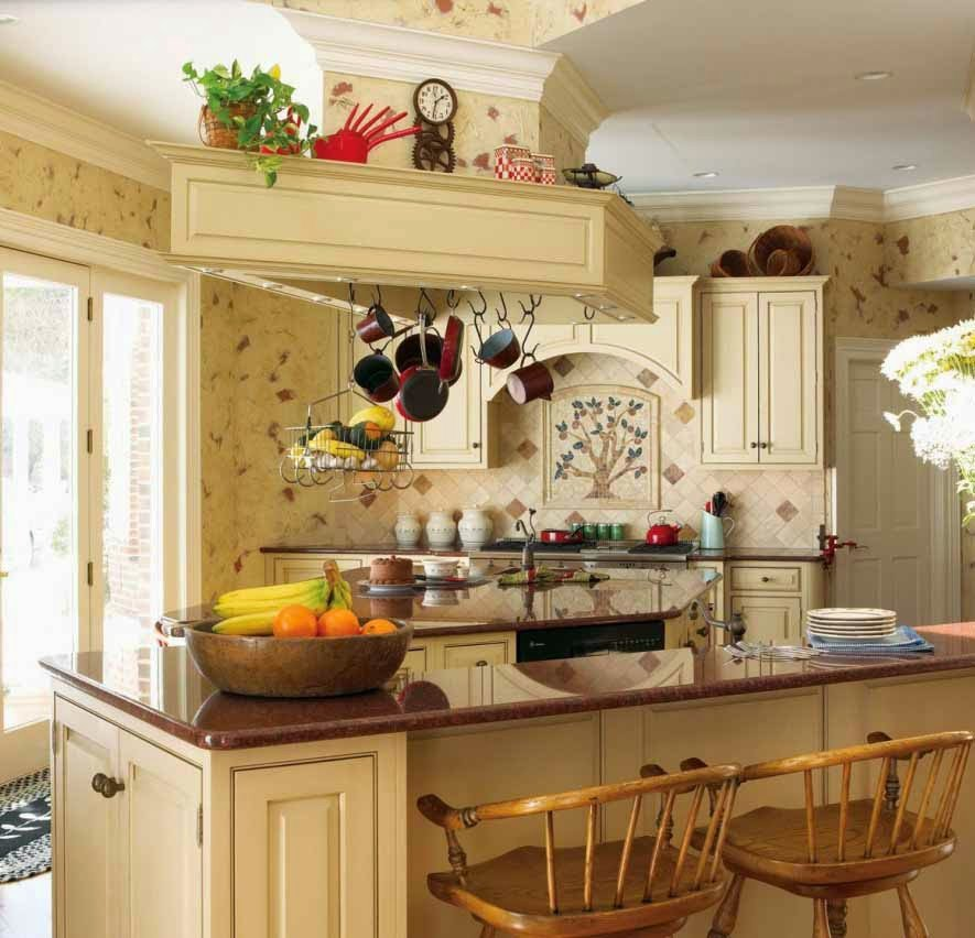 French Country Kitchen Wall Decor New the Best Interior Design French Country Style Kitchen Unique Classical