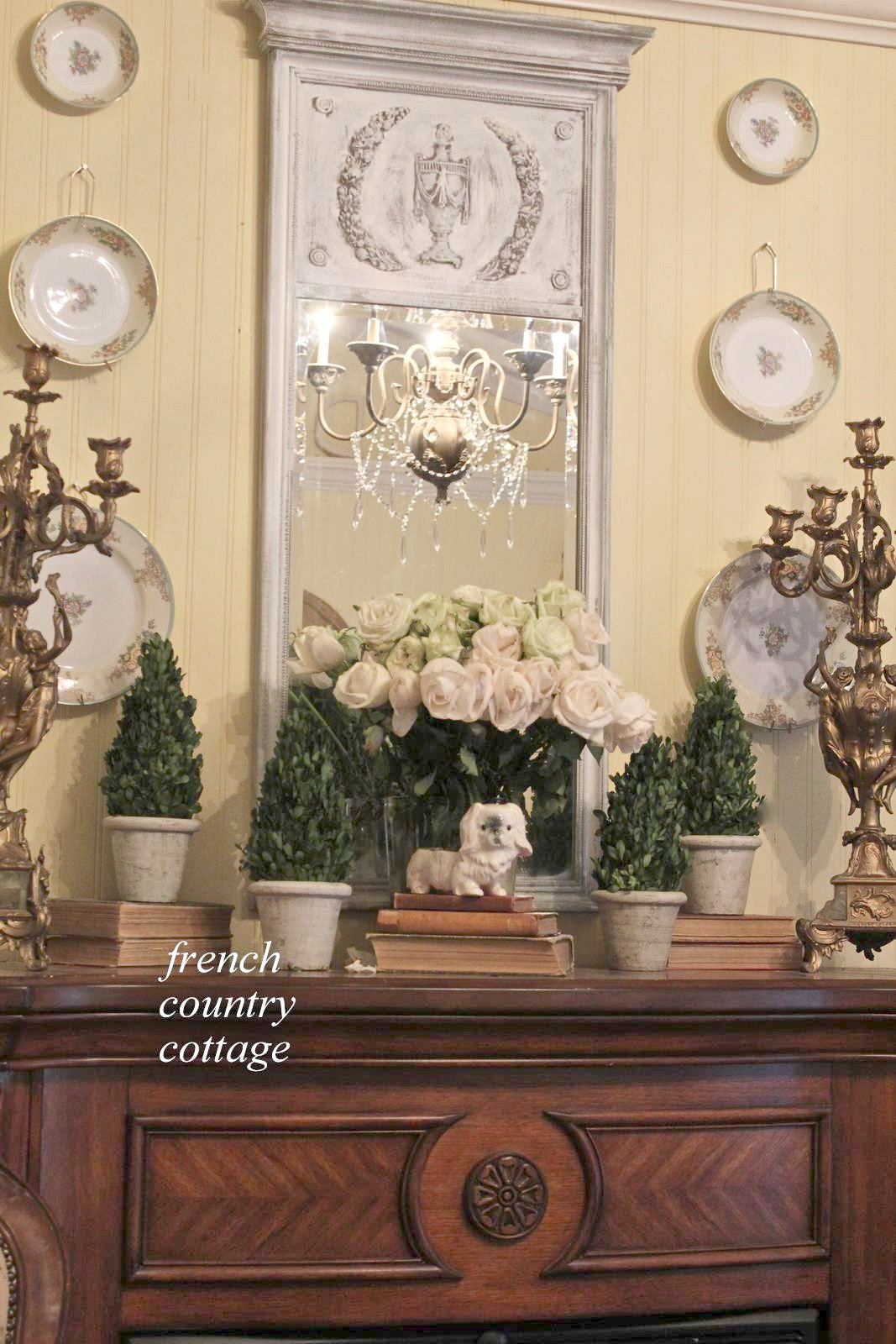 French Country Wall Decor Ideas Awesome Creating Vintage Patina French Country Cottage