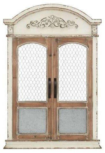 French Country Wall Decor Ideas Elegant French Country Tuscan Wood Metal Wall Decor Traditional Artwork by Amb Furniture & Design