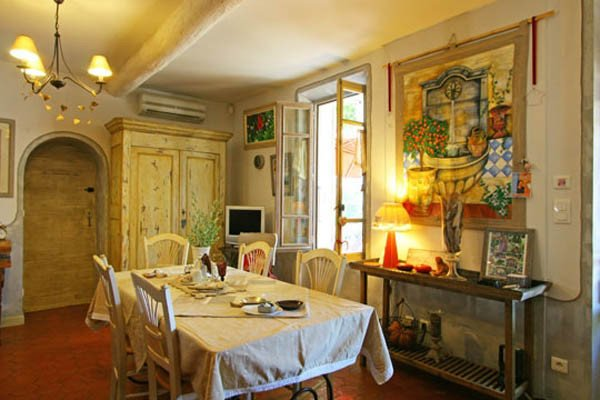 French Country Wall Decor Ideas Inspirational French Country Home Decorating Ideas From Provence