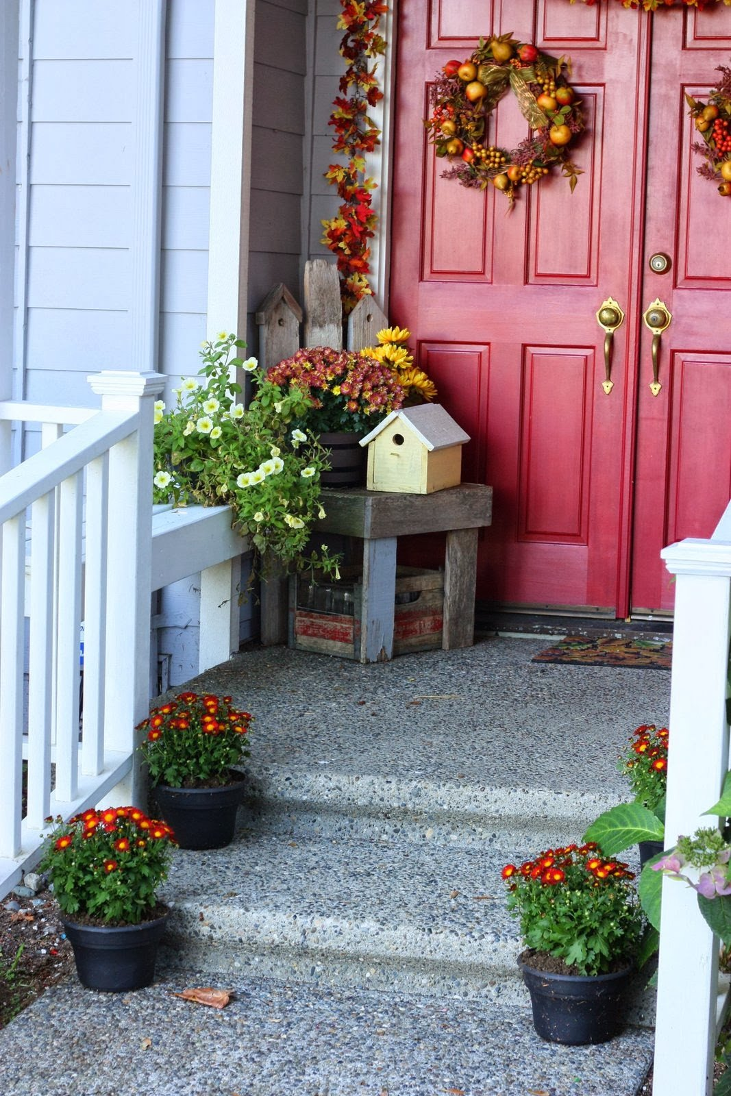 Front Door Decor for Summer Best Of Front Door Decorating Ideas Summer