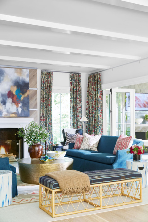 Fun Living Room Decorating Ideas Beautiful 60 Best Living Room Decorating Ideas & Designs Housebeautiful