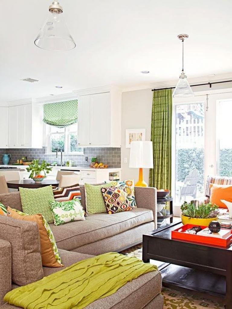 Fun Living Room Decorating Ideas Beautiful Family Rooms Define Design