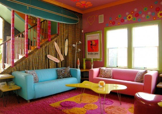 Fun Living Room Decorating Ideas Beautiful Ideas for Decorating A Modern Living Room