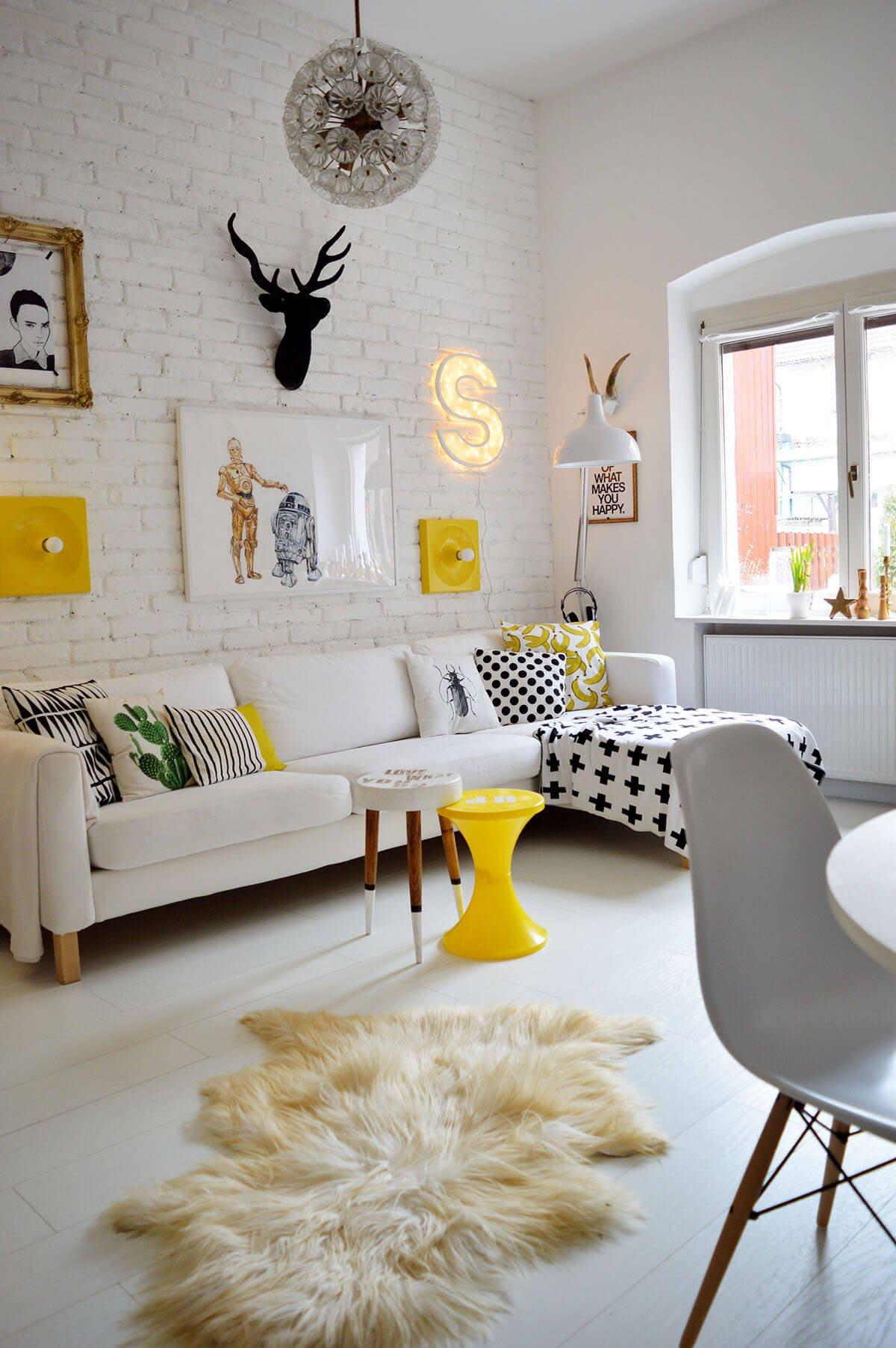 Fun Living Room Decorating Ideas Fresh 25 Best Small Living Room Decor and Design Ideas for 2019
