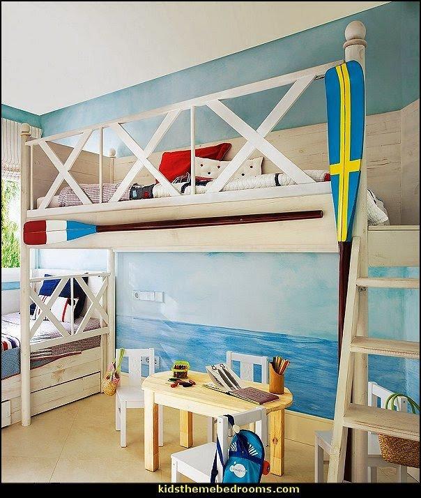 Fun Nautical Bedroom Decor Ideas Elegant Decorating theme Bedrooms Maries Manor Nautical Bedroom Ideas Decorating Nautical Style