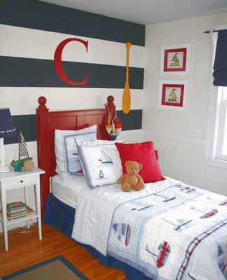 Fun Nautical Bedroom Decor Ideas Fresh Nautical Bedroom Decor Bright Colors Fun Decorating Ideas for Kids