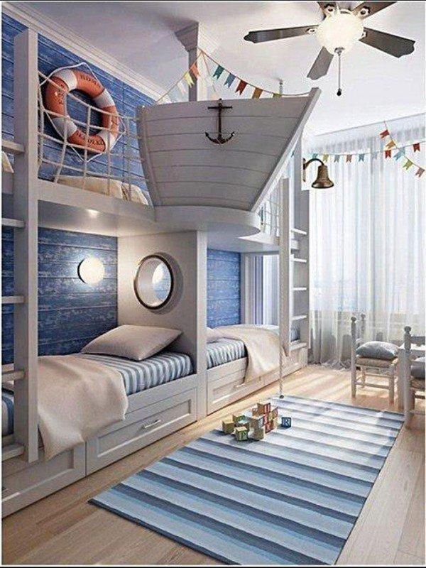 Fun Nautical Bedroom Decor Ideas Lovely Nautical Bedroom Decor Ideas Home Diy