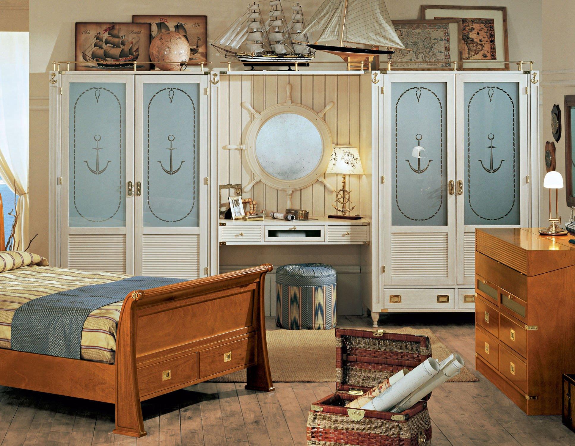 Fun Nautical Bedroom Decor Ideas New Go Nautical