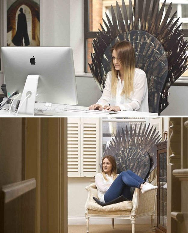 Game Of Thrones Office Decor Best Of 10 Cool Game Thrones Chair Ideas