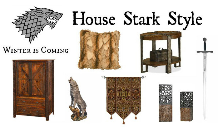 Game Of Thrones Office Decor New Game Of Thrones Fans Will Love these Got Decor Ideas