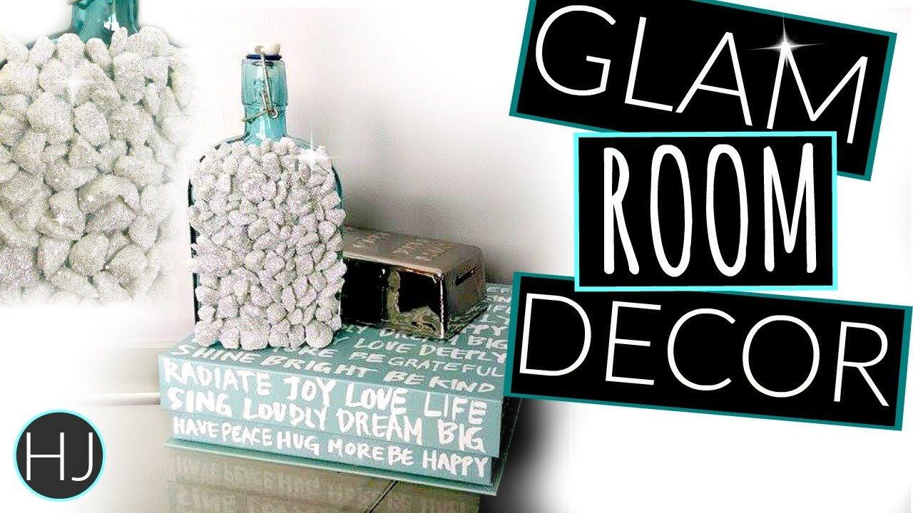Glam Decor On A Budget Best Of Diy Modern Glam Room Decor Diy Decor On A Bud