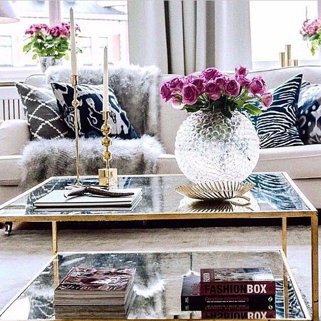 Glass Coffee Table Decor Ideas Awesome 5 Key Pieces for A Chic Coffee Table