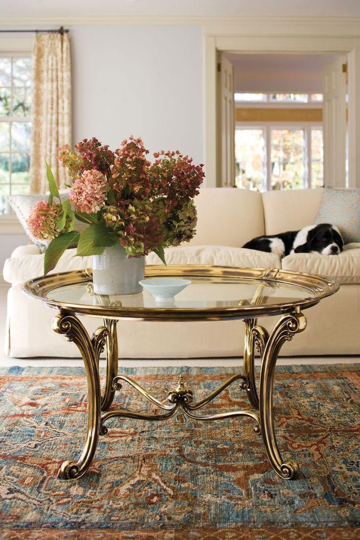 Glass Coffee Table Decor Ideas New 14 Decorating Ideas for Coffee and End Tables