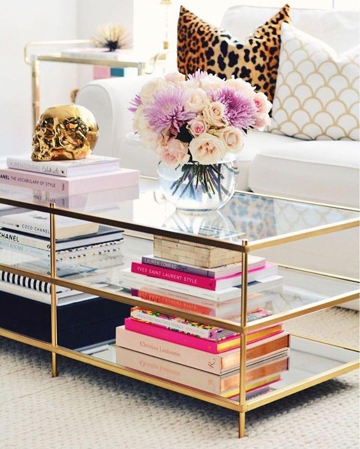 Glass Coffee Table Decor Ideas Unique Sprucing Up Your Living Room with Coffee Table Decor Ideas Diy Home Art