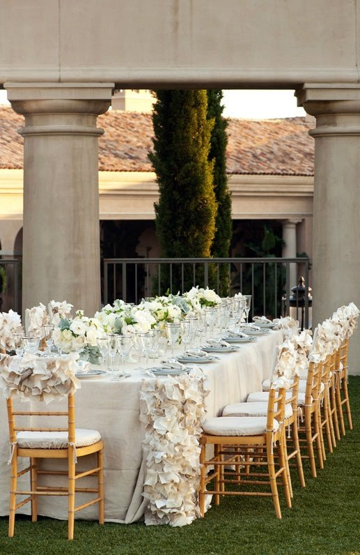 Gold and Silver Wedding Decor Best Of 88 Best White Gold Silver Weddings Images On Pinterest