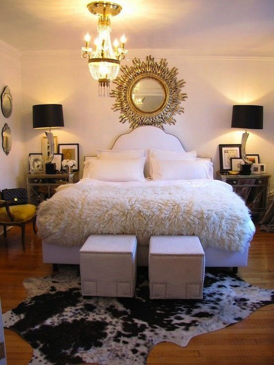 Gold and White Bedroom Decor Lovely 35 Gorgeous Bedroom Designs with Gold Accents