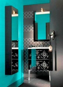 Gray and Turquoise Bathroom Decor Awesome Pinterest • the World's Catalog Of Ideas
