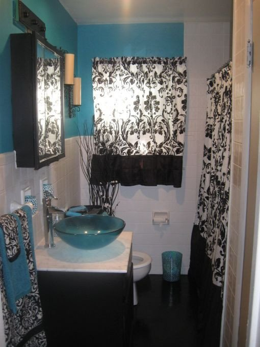 Gray and Turquoise Bathroom Decor Beautiful top 25 Ideas About Turquoise Bathroom Decor On Pinterest