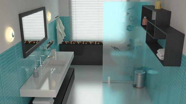 Turquoise bathroom bathroom decor gray and turquoise turquoise and gray bathroom Bathroom