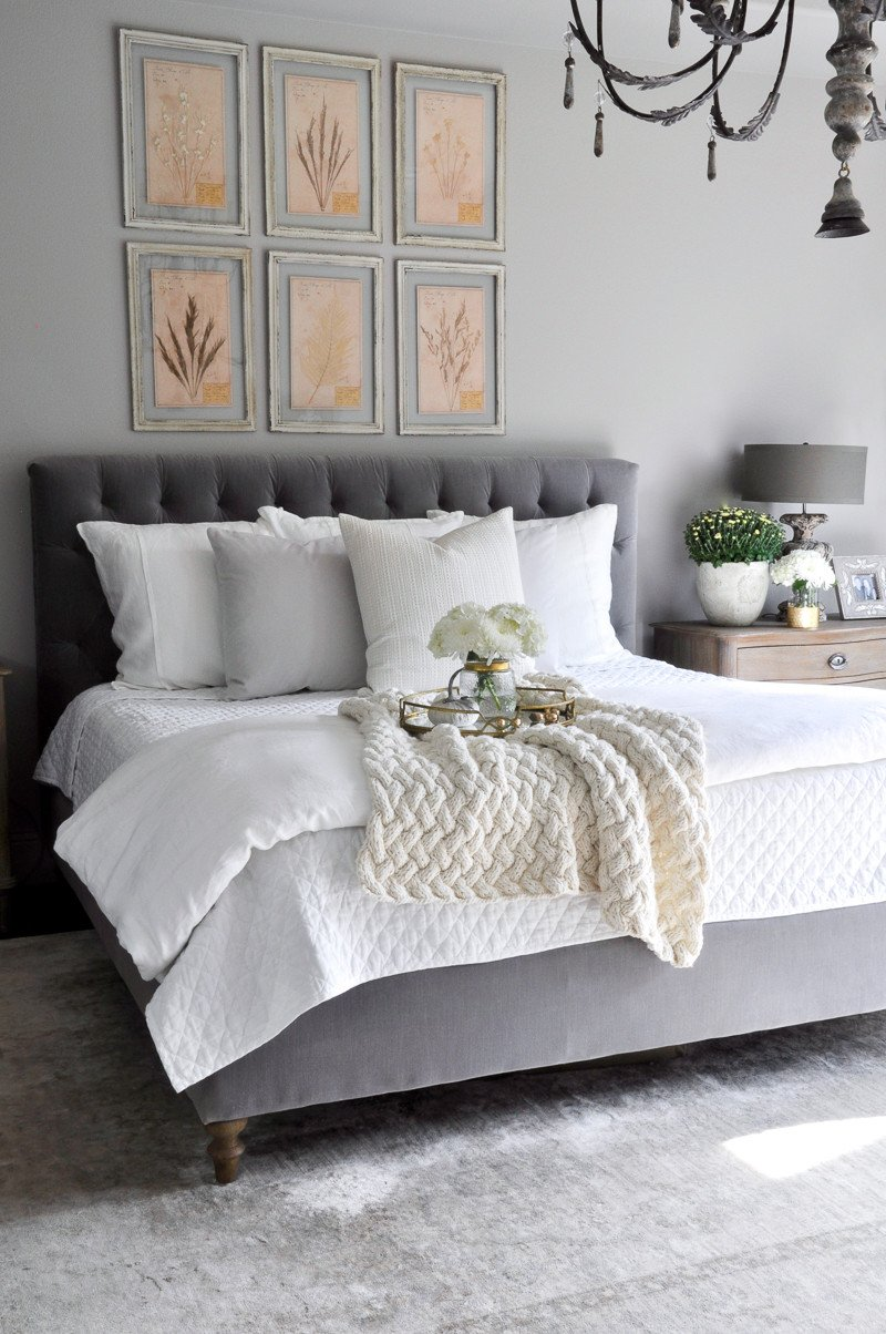Gray and White Bedroom Decor Elegant 30 Tips for Fabulous Fall Decor Decor Gold Designs