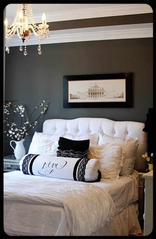 Gray and White Bedroom Decor Fresh the Olde Farmhouse On Windmill Hill Master Bedroom My Design Ideas