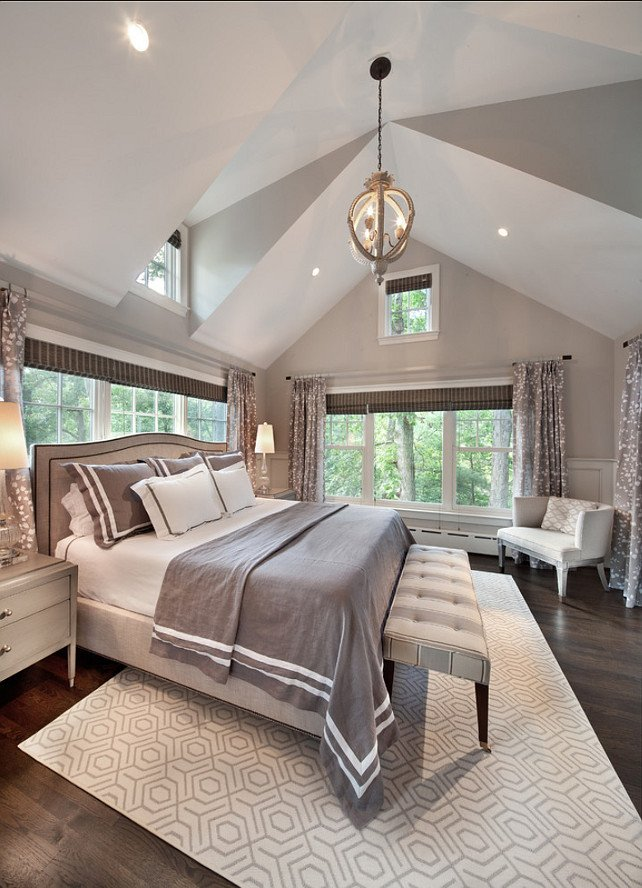 Gray and White Bedroom Decor Luxury 16 Modern Grey and White Bedrooms