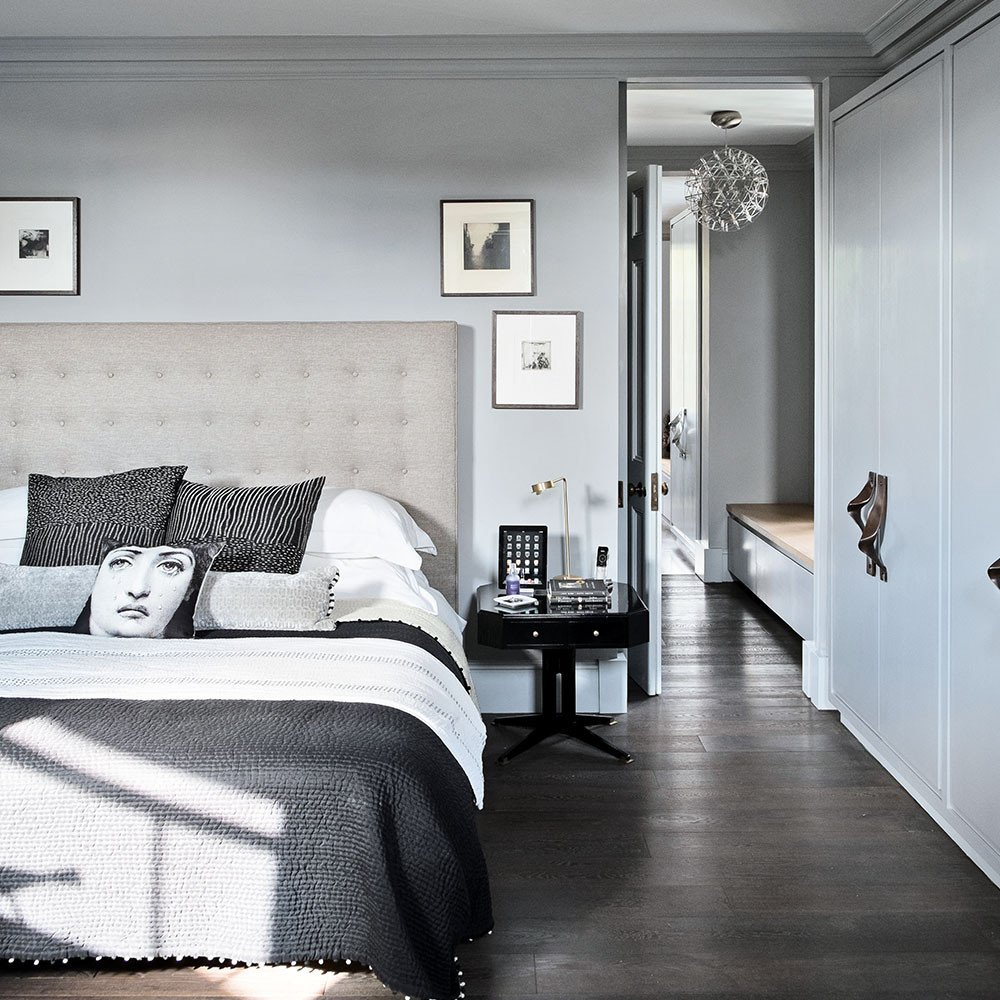 Gray and White Bedroom Decor New Grey Bedroom Ideas – Grey Bedroom Decorating – Grey Colour Scheme