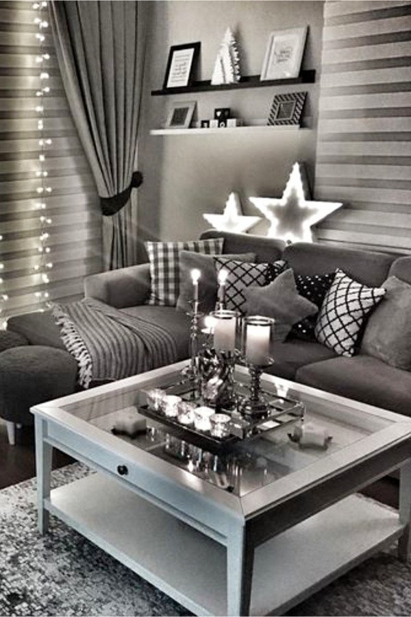Gray Living Room Decor Ideas Elegant Cozy Neutral Living Room Ideas Earthy Gray Living Rooms to Copy Involvery