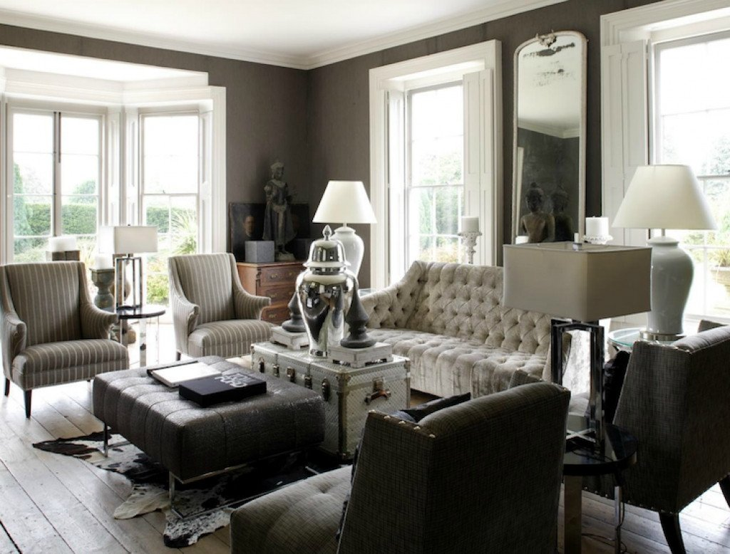 Gray Living Room Decor Ideas Inspirational Grasscloth Wallpaper Design Ideas 2017 Grasscloth Wallpaper