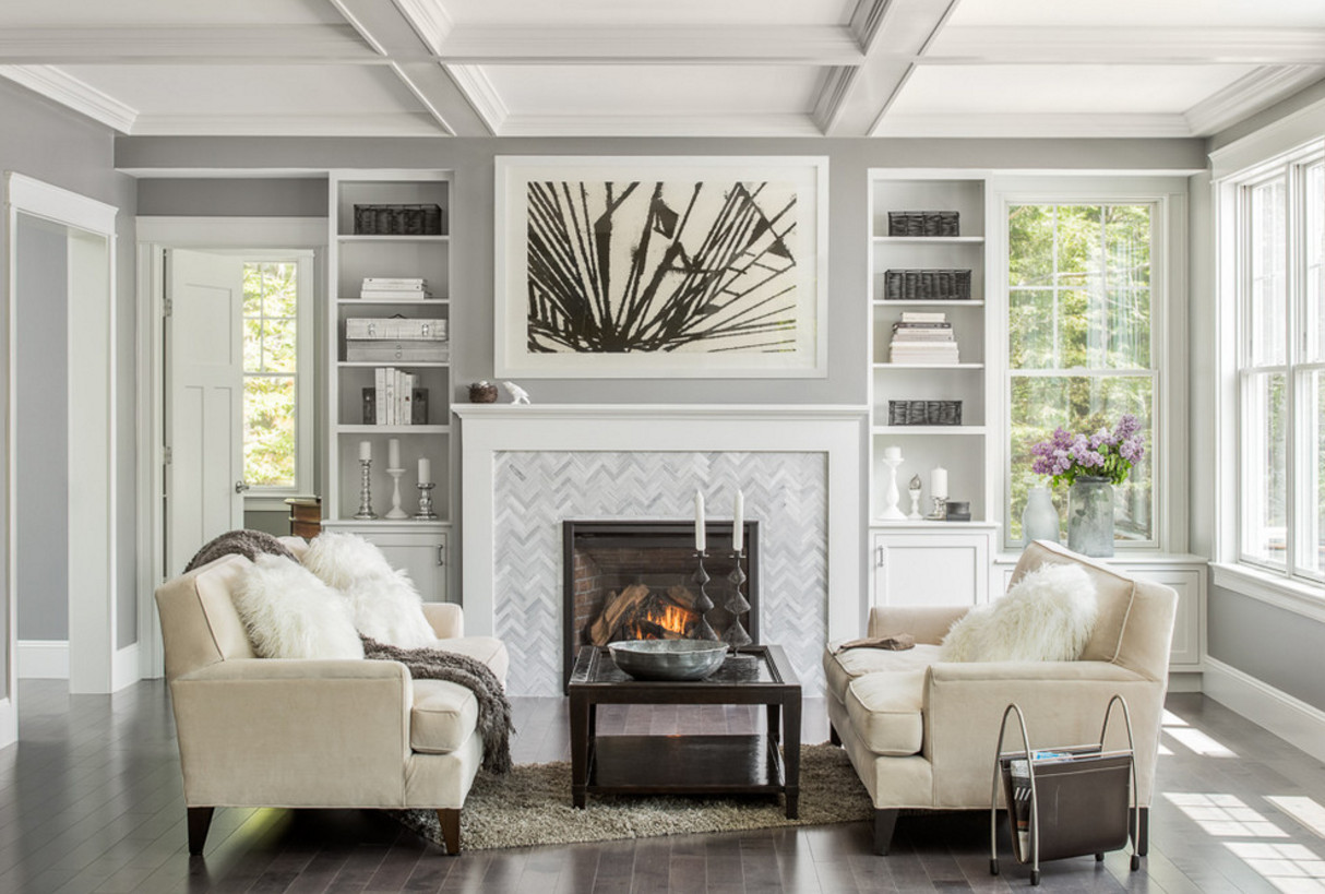 Gray Living Room Decor Ideas Luxury Tired Of Dull and Drab Three Ways to Use Accents to Liven Up Your Living Space
