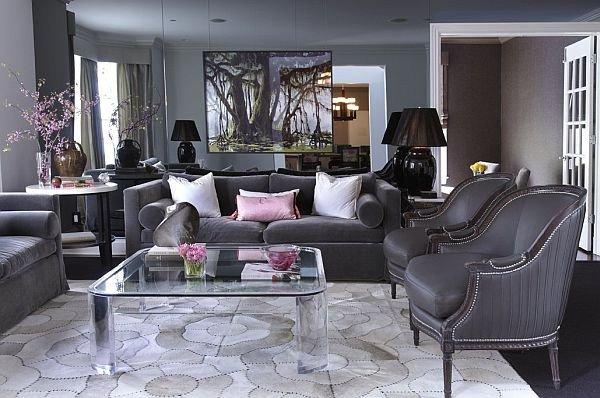 Gray Living Room Ideas Best Of 21 Gray Living Room Design Ideas