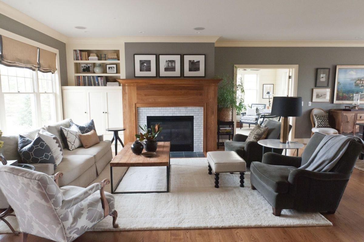 Gray Living Room Ideas Inspirational Beautiful Gray Living Room Ideas