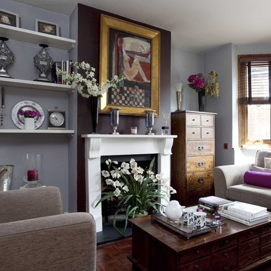 Gray Living Room Ideas Lovely 69 Fabulous Gray Living Room Designs to Inspire You Decoholic