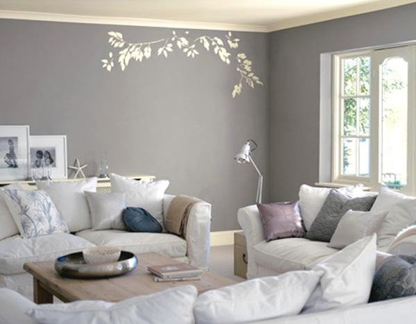 Gray Living Room Ideas New 50 Shades Of Grey Decorating Ideas – Terrys Fabrics S Blog