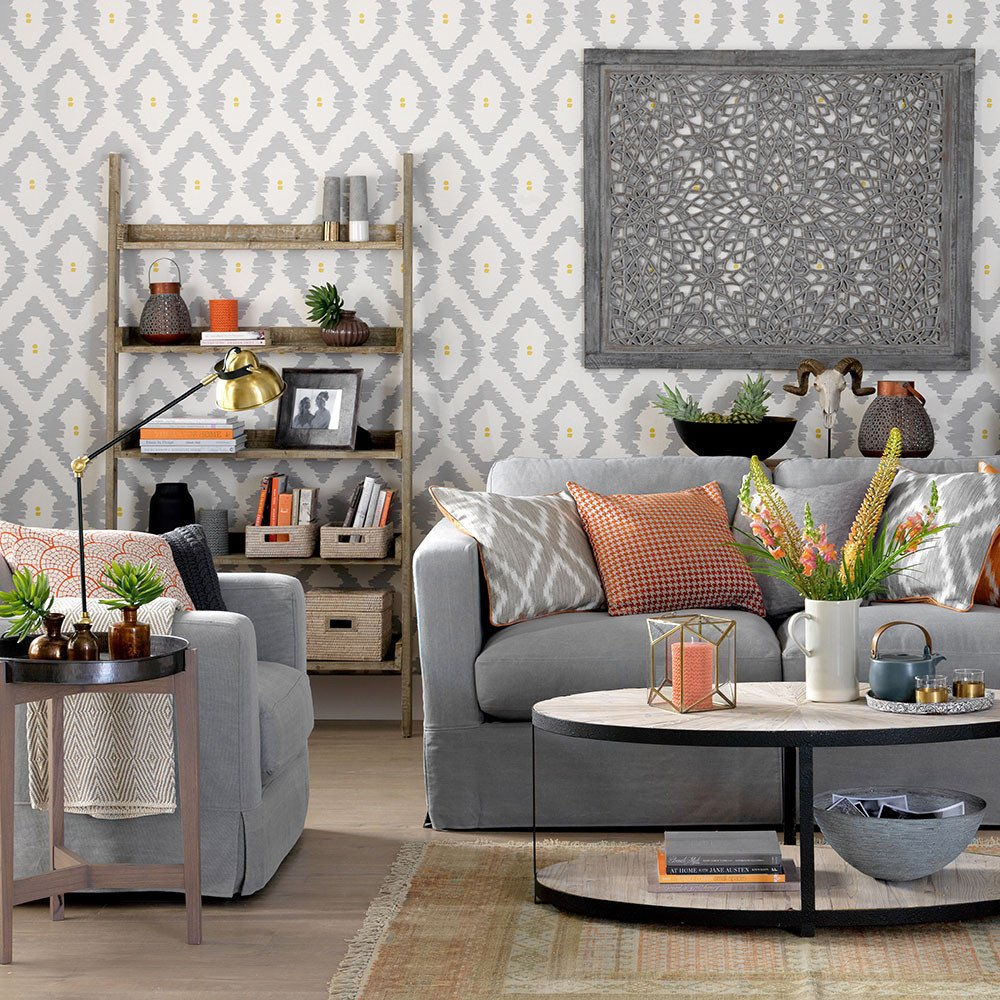 Gray Living Room Ideas Unique Grey Living Room Ideas