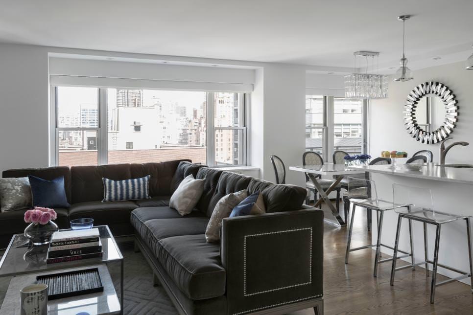 Gray sofa Living Room Decor Best Of 24 Gray sofa Living Room Furniture Designs Ideas Plans