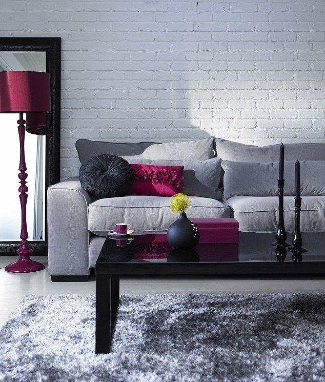 Gray sofa Living Room Decor Elegant 69 Fabulous Gray Living Room Designs to Inspire You Decoholic