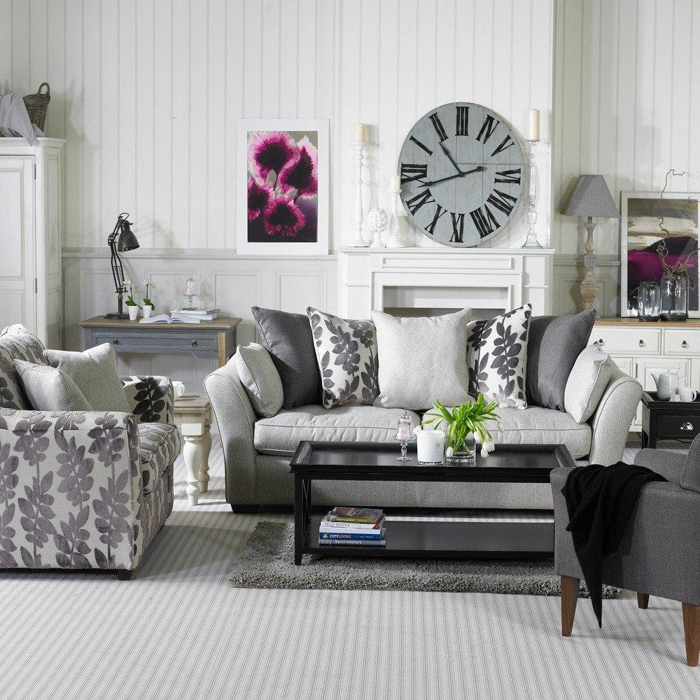 Gray sofa Living Room Decor Fresh 69 Fabulous Gray Living Room Designs to Inspire You Decoholic