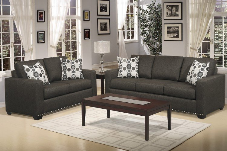 Gray sofa Living Room Decor Lovely Minimalist Impressive Gray Couch Beige Walls Interior Designs Aprar