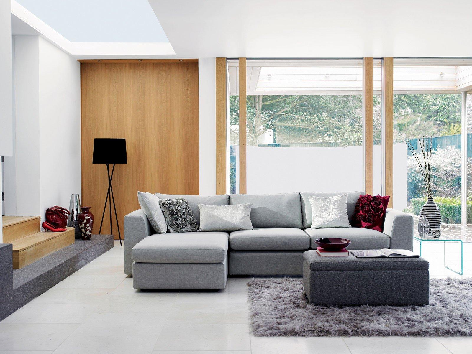 Gray sofa Living Room Decor New Gray Living Room In Luxury and Elegance Realm Amaza Design