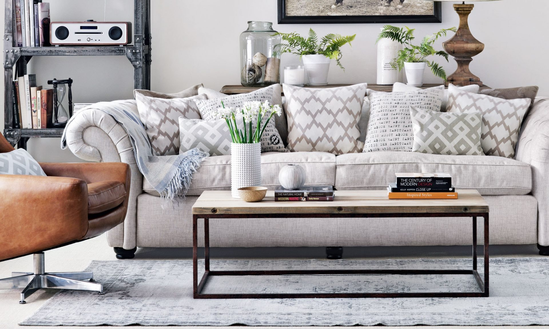 Gray sofa Living Room Decor Unique Grey Living Room Ideas