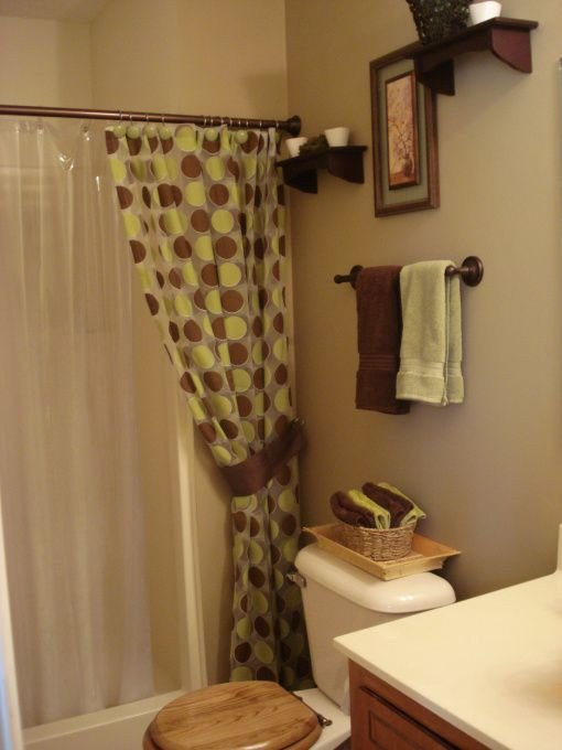 Green and Brown Bathroom Decor Fresh 25 Best Ideas About Brown Bathroom Decor On Pinterest