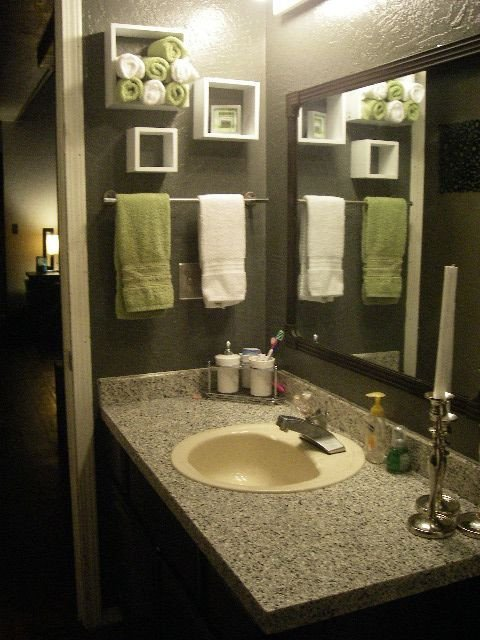 Green and Brown Bathroom Decor Fresh Idea Inspiration for Bathroom–deep Brown for the Walls Maybe We are Want to Say Thanks if You