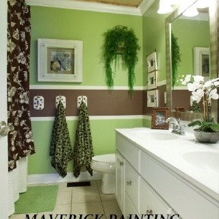Green and Brown Bathroom Decor Inspirational 17 Best Images About Bathroom Of Serenity On Pinterest