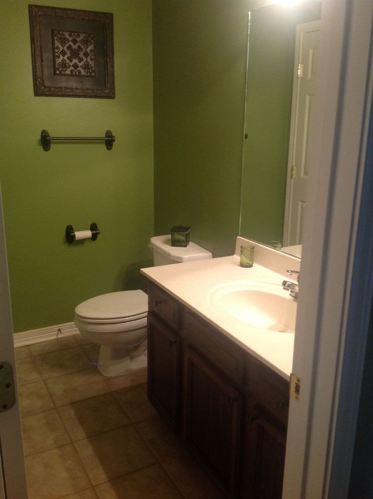 Green and Brown Bathroom Decor Luxury Green and Brown Bathroom Bathroom Decor Ideas Pinterest