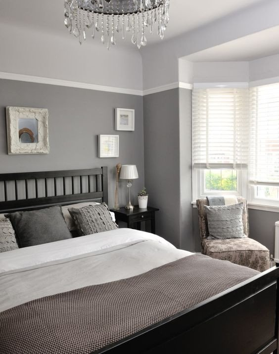 Grey and White Bedroom Decor Awesome 40 Gray Bedroom Ideas Decoholic