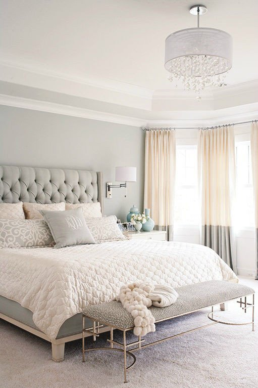 Grey and White Bedroom Decor New Grey White and Tan Casual Bedroom Decor S and for Tumblr