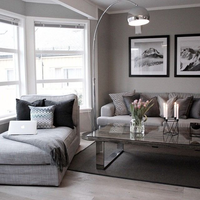 Grey and White Home Decor Best Of Grey In Home Decor Passing Trend or Here to Stay